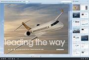 Bombardier Presentation
